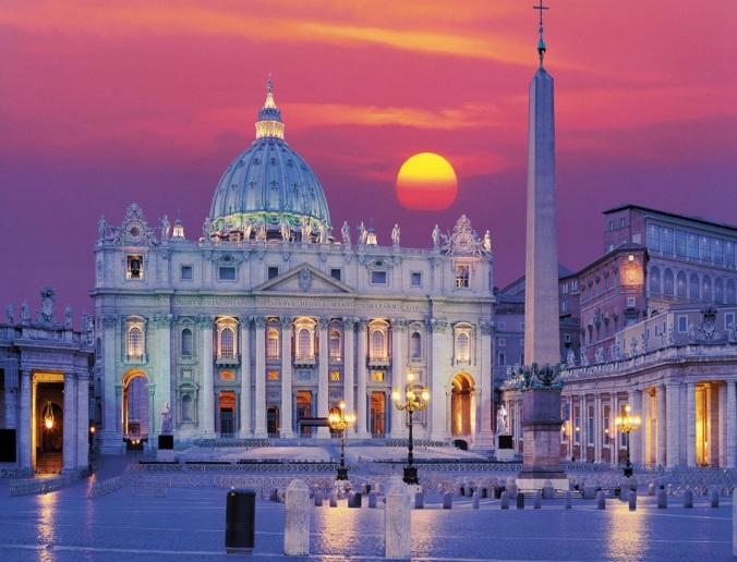 Citaten Over Rome : Top attracties van rome villitalia