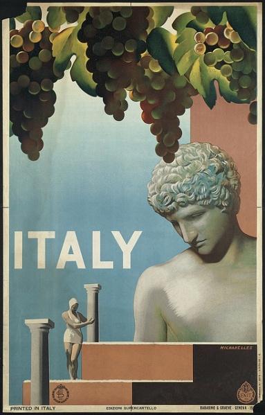 Italië8_poster