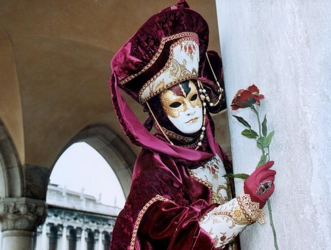 CarnavalVenezia